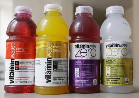 Novel drinks deliver nutrient overkill, create health concerns for consumers