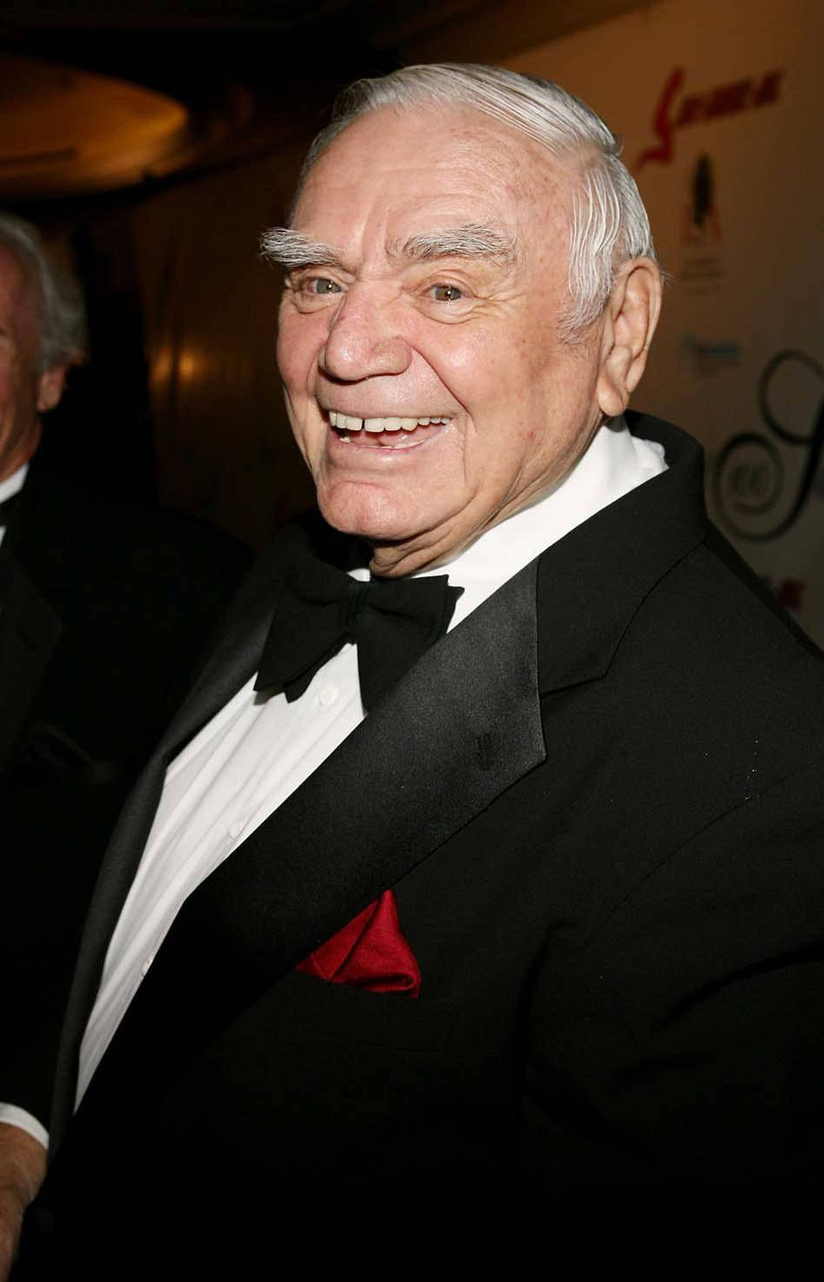 Actor Ernest Borgnine married actress Ethel Merman in 1964 but they barely lasted a month together