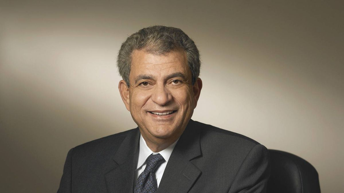 Abdel F. (Abby) Badwi, CEO, Bankers Petroleum