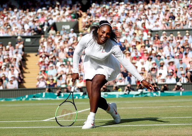 Serena Williams to Play 2 Events in Run-up to US Open