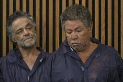 Why were Ariel Castro's brothers arrested in Cleveland?