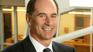 Roger Martin is dean of the Rotman School of Management.