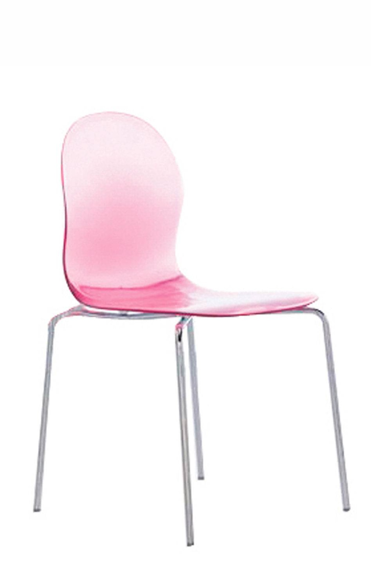 Lollipop chairs, $399 each at The Art Shoppe (www.theartshoppe.com).
