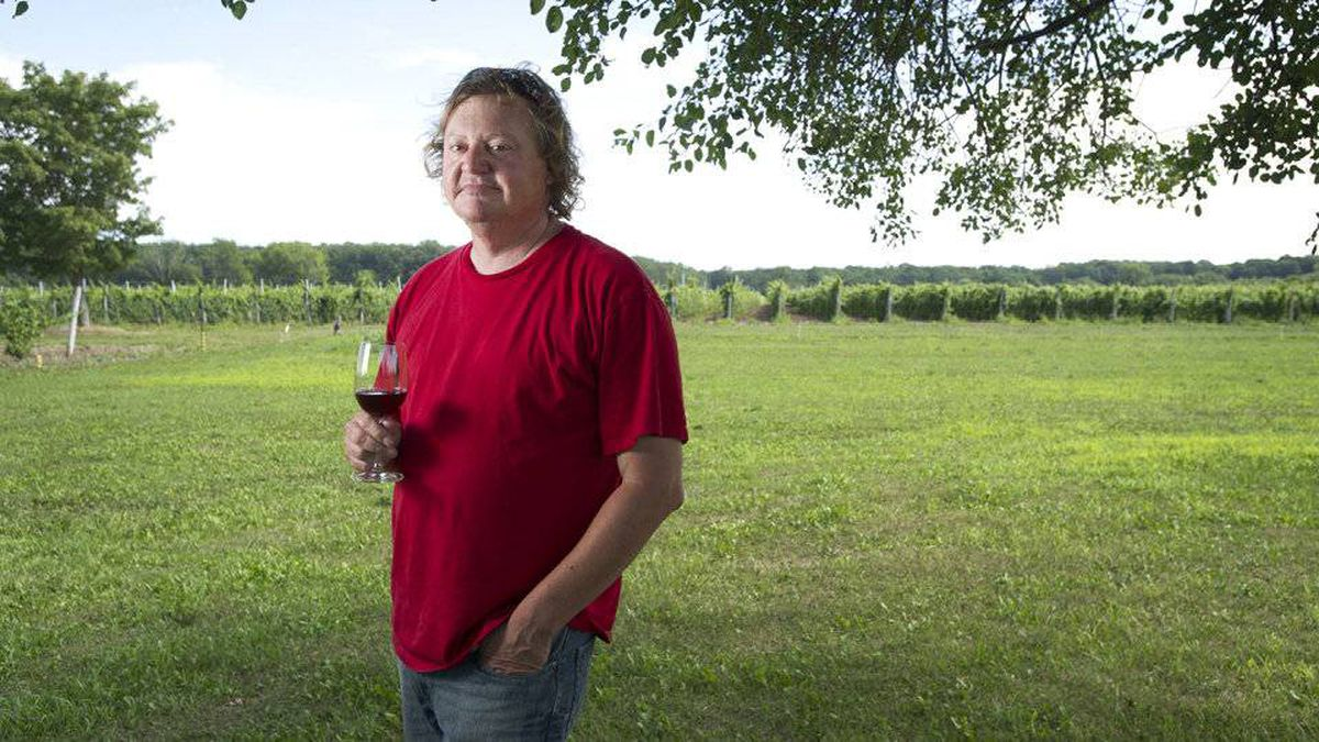 At Rosehall Run, Dan Sullivan makes some of the best-value wines in the County. Don't miss the 2009 Cuvee County Chardonnay, a bargain at $22.