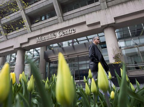 TTC suing Manulife over its role in multi-million dollar benefits scam""