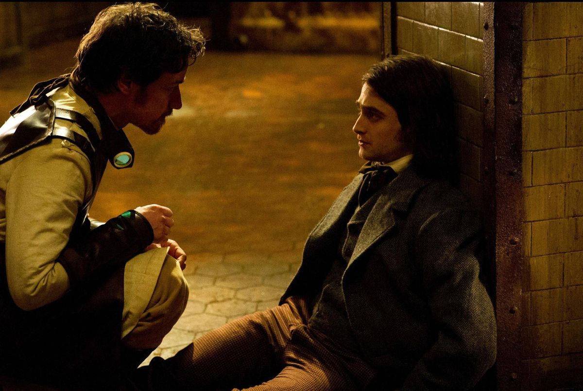 an analysis of the unpredictable character of victor frankenstein A short character analysis of victor frankenstein, title character and arguably the true villain of the novel majority of illustrations are from: http://ber.