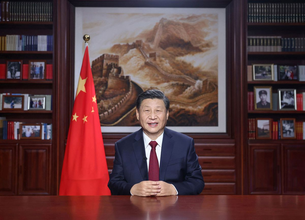 President Xi Jinping hails China's economic growth despite COVID-19 pandemic setback – The Globe and Mail