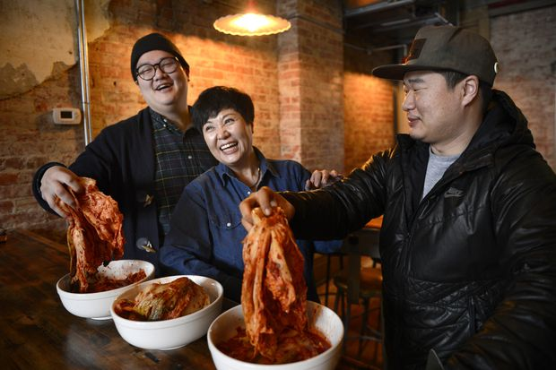 Media-shy chef Leemo Han quietly expands his Toronto restaurant empire