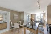 Done Deal, 1225 Richards St., unit 1601, Vancouver