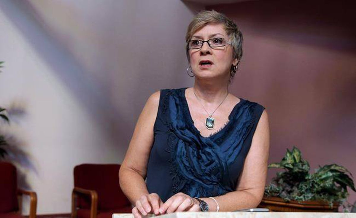 Atheist United Church minister to keep her job after reaching agreement ahead of 'heresy trial'
