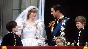 July 29, 1981: In a fairy tale wedding, Prince Charles married 20-year-old Lady Diana Spencer in a celebration estimated to cost more than £1.5-million. The Princess of Wales became one of the most high-profile royals and gave the institution some glamour. She gave birth to William in 1982 and Harry in 1984.