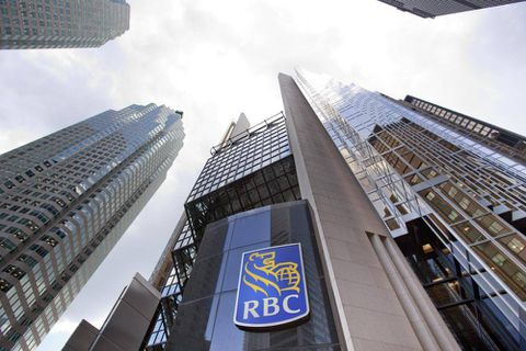 Rbc global headquarters values