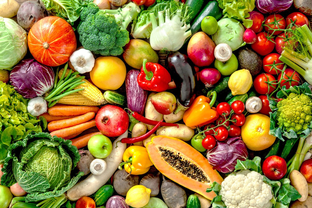 The problem with the term 'clean eating'
