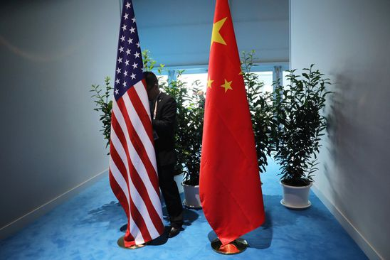 The China-U.S. trade war presents an existential crisis for the G20 nations