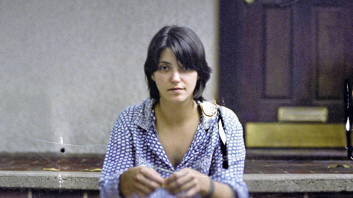 Soul singer Sharon Van Etten