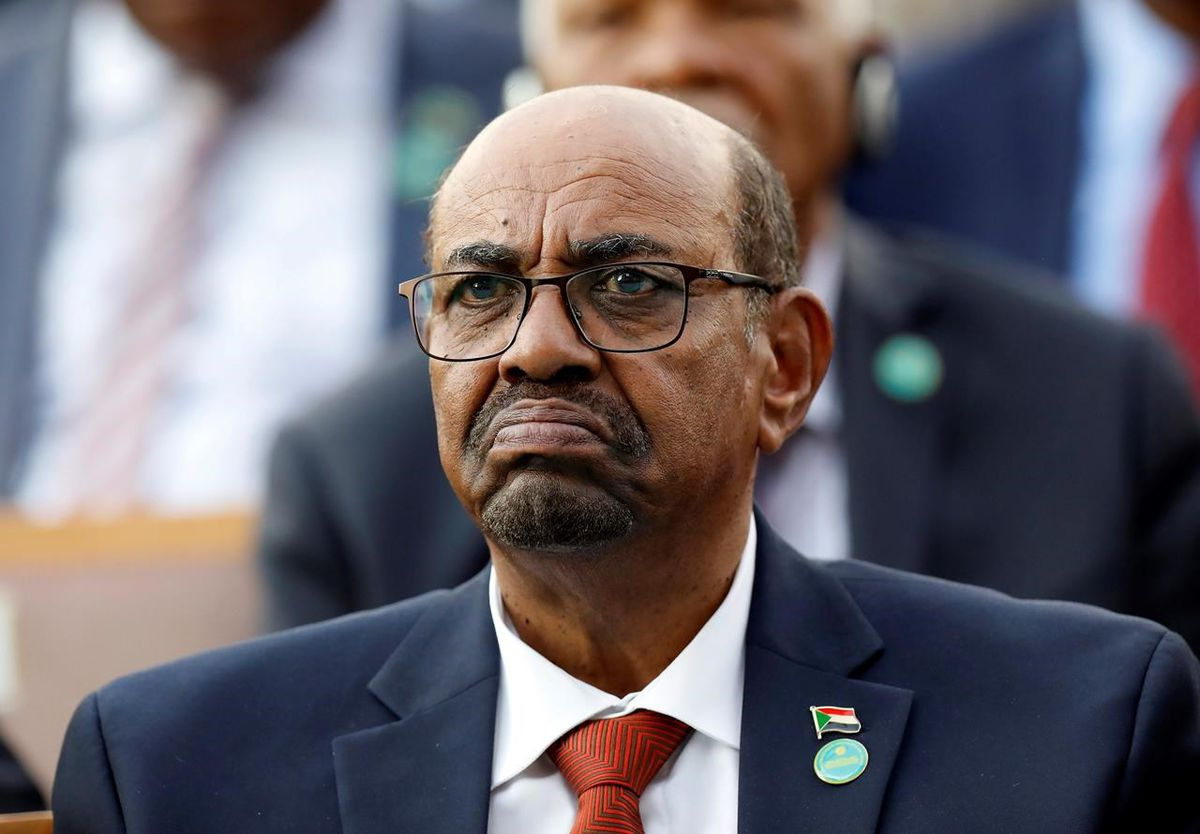 Opinion: Sudan's Omar al-Bashir may finally face justice for Darfur. But the work is not yet done