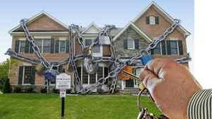 The battle to unlock the housing market
