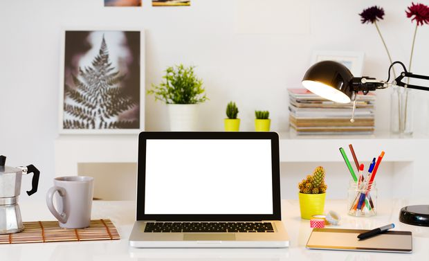 Ask a design expert: How do I make my office cubicle personal yet professional?