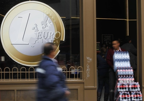 Eurozone inflation up less than expected, unemployment at lowest since January 2009