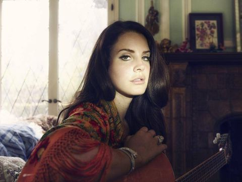 Lana Del Rey and the fantasy of surrender