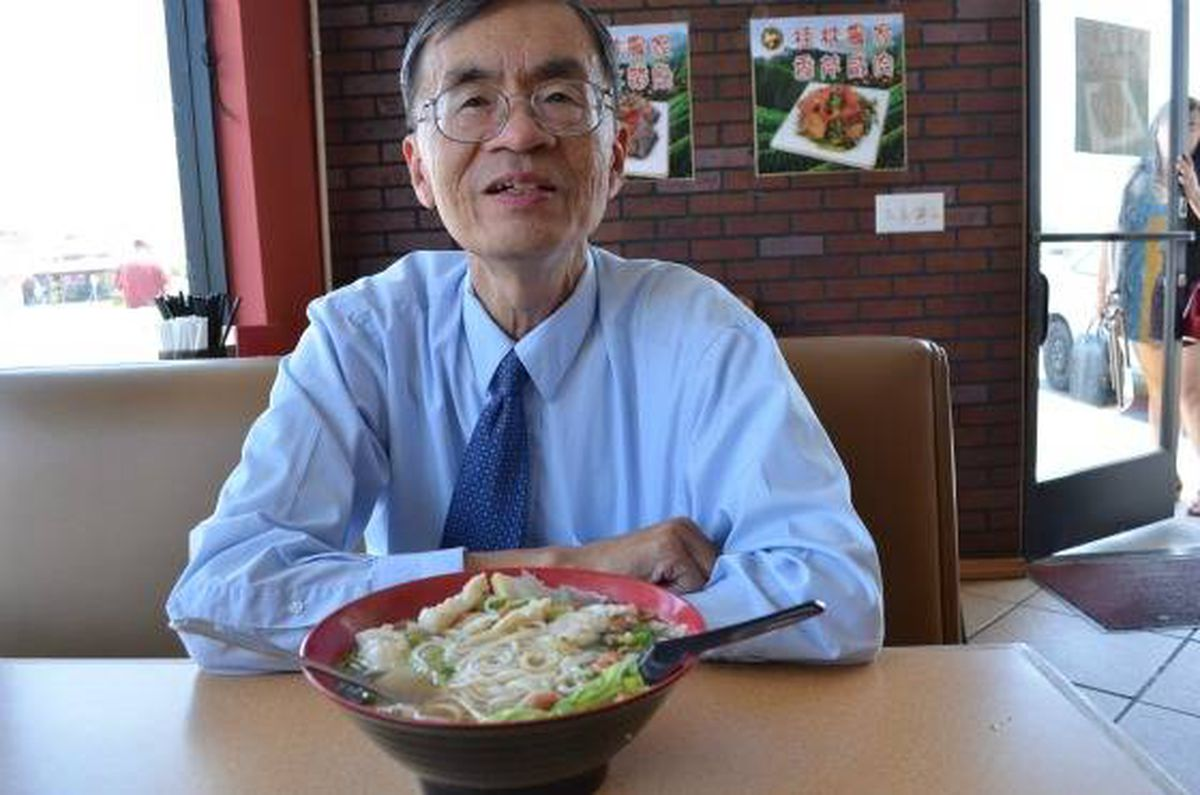 How To Find A Good Chinese Restaurant From A Man Who S Eaten In More Than 6 000 The Globe