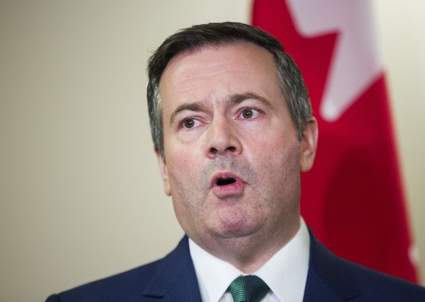 Alberta Indigenous Opportunities allocated $1-billion by Kenney government