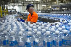 Nestlé continues to extract water from Ontario town despite