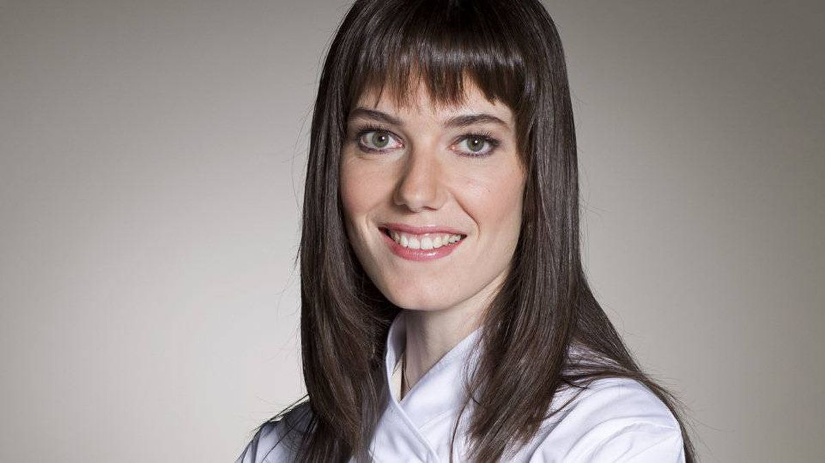 Chef Connie DeSousa is co-executive chef and co-owner of CHARCUT Roast House in Calgary.