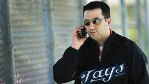 Toronto Blue Jays general manager Alex Anthopoulos