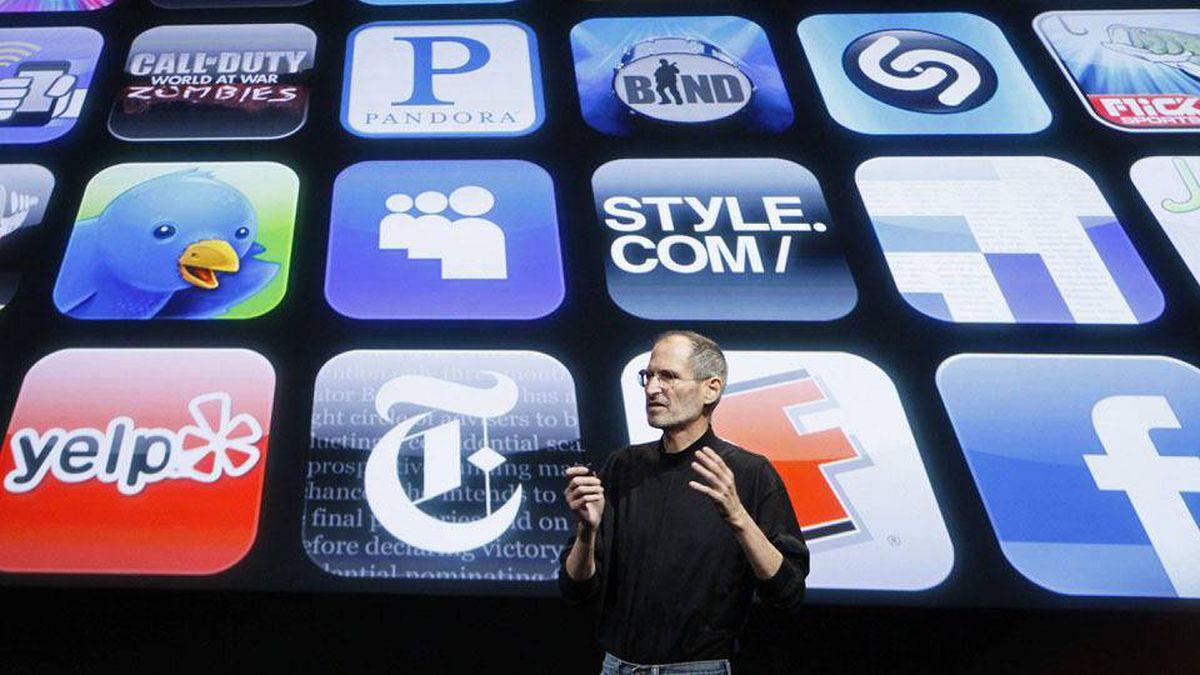 Apple App Maker