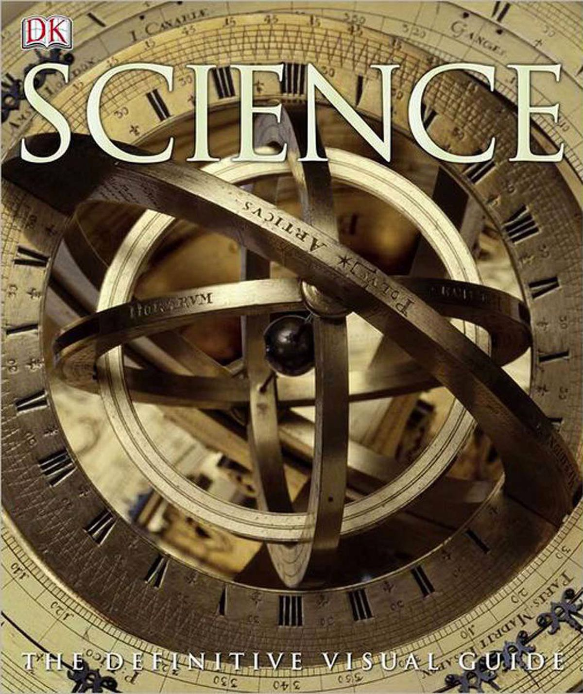 SCIENCE The Definitive Visual Guide Edited by Adam Hart-Davis (DK, 512 pages, $27.95) From prehistory to present day, significant scientific findings are laid out in this visually rich edition. Photographs, drawings and graphics expertly aid our understanding of discoveries. The chronological structure lets us see how earlier scientific discoveries often became the base of later, related breakthroughs.