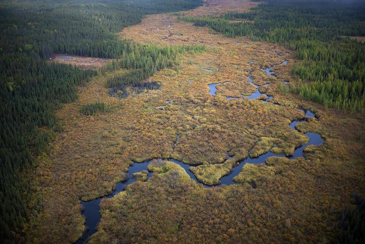 15179299dc8 Why the oil sands matter to every Canadian - The Globe and Mail