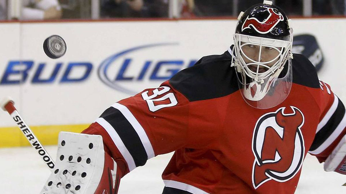 Blues Sign Veteran Goalie Martin Brodeur To One Year Deal The