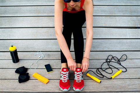 Synchronizing music to exercise: How the right tempo means a better workout