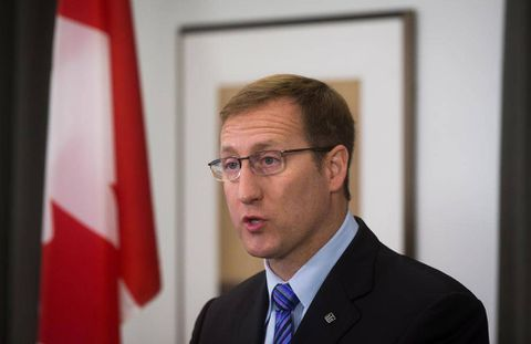 Overriding top court's assisted-death ruling like 'nuclear bomb': MacKay