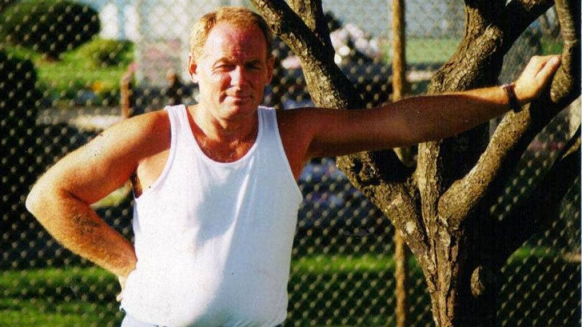 Ivan Henry, who may be Canada's longest-serving, wrongfully-convicted inmate.