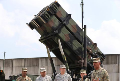 US Pacific Command Revises Assessment of N. Korean Missile Launches