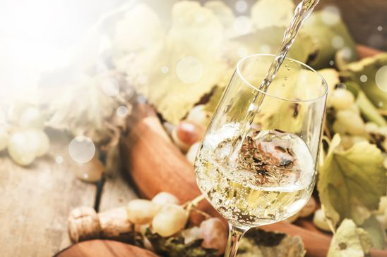 Sauvignon blanc can help turn a meal from simple to sublime