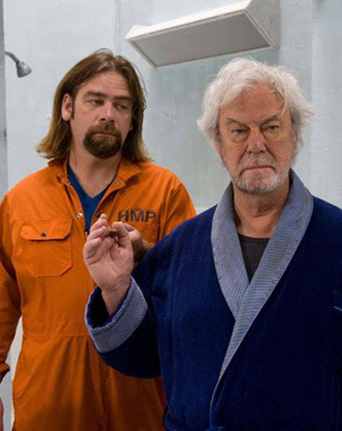 DRAMA Republic of Doyle CBC, 9 p.m. ET/PT Turns out Canadian viewers will watch a homegrown program – if it's really good. This unabashed paean to Newfoundland still pulls in a million-plus viewers weekly in its third season. Give full credit to Bell Island-born Allan Hawco, who serves as executive producer and head writer and plays the titular role of Jake Doyle, a hard-luck gumshoe in scenic St. John's. Regular viewers will want to take note of tonight's new episode, which marks the return of that proud Newfoundland native Gordon Pinsent to his role of the roguish con man Maurice Becker, who suddenly pops up and starts spinning his fanciful fabrications.
