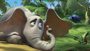 """A scene from """"Dr Seuss' Horton Hears a Who"""""""