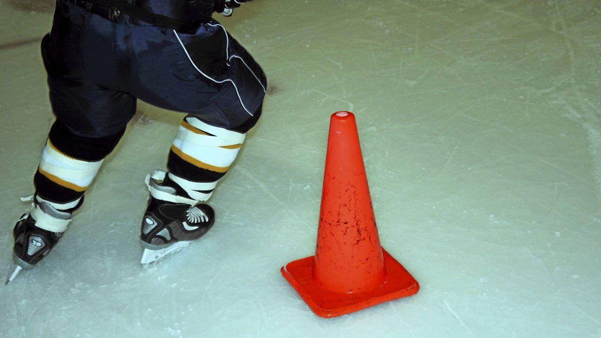 Hockey school is one option
