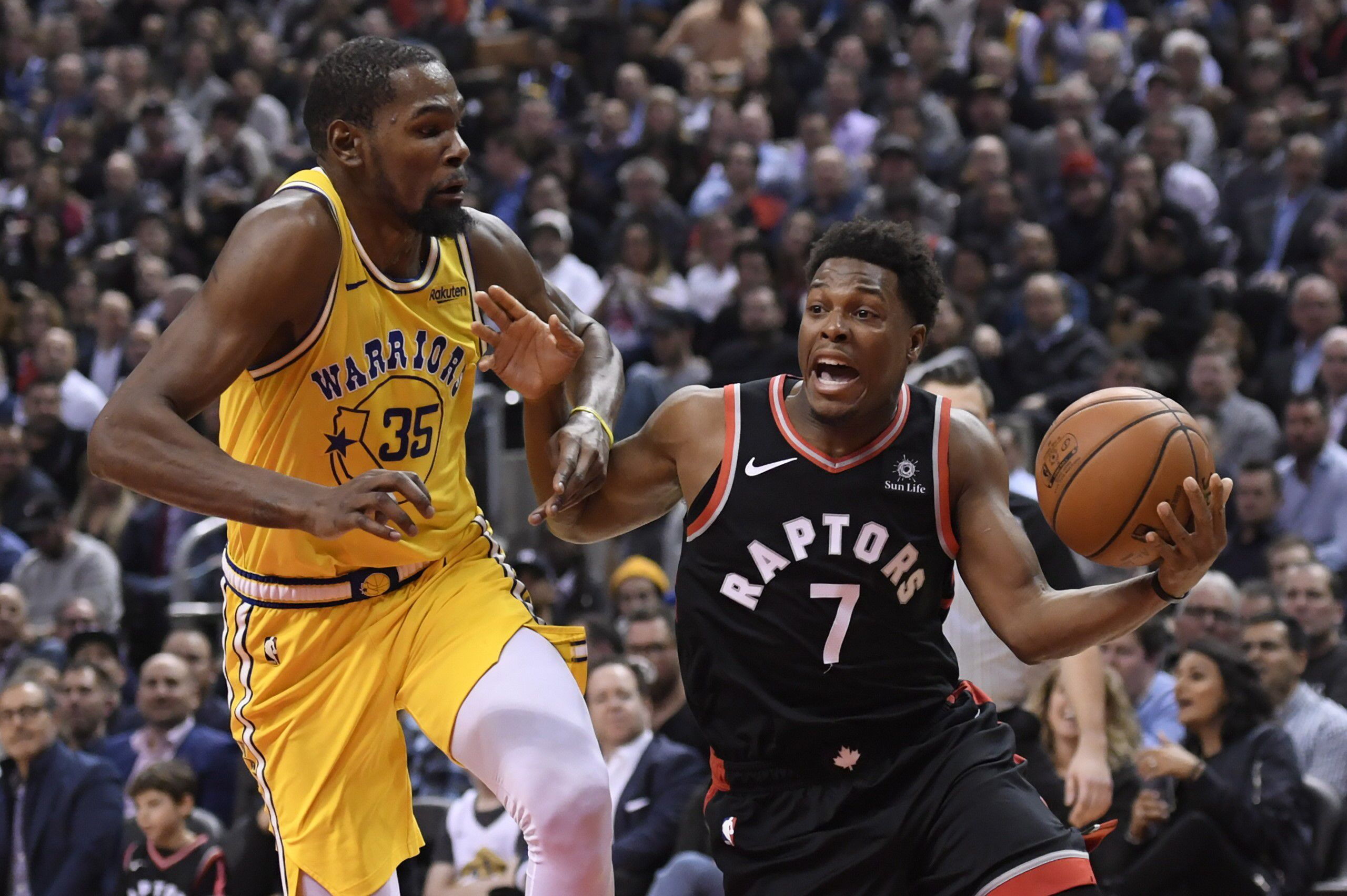 bf7a4bfb0 Kyle Lowry and the Raptors have finally transcended early-season hype games