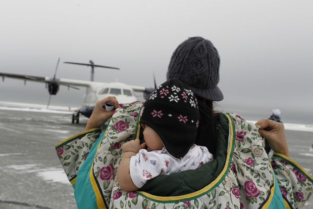 Petition calls for all Inuit babies to receive drug to protect against respiratory virus