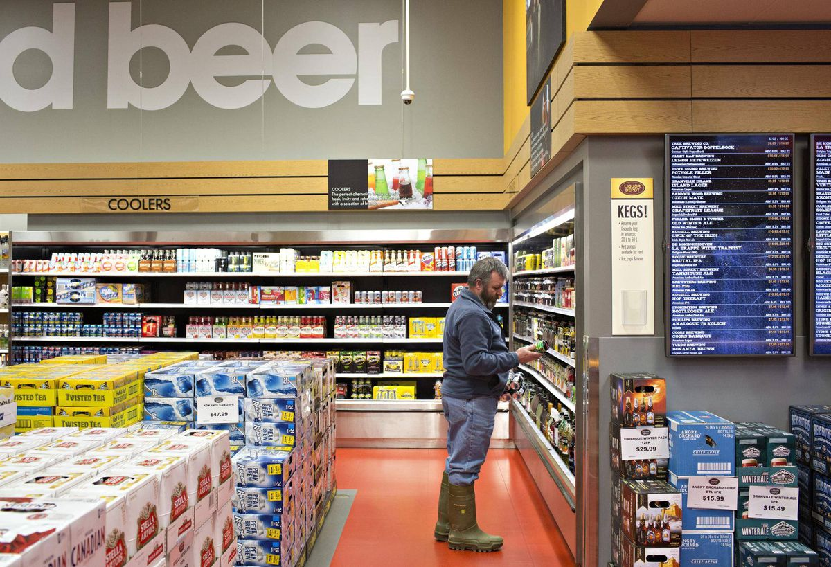 Provincial beer rules are unconstitutional, lawyers argue