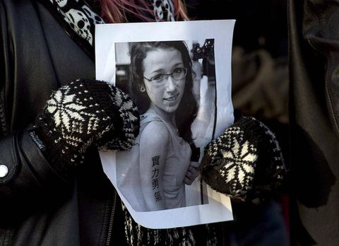 Year of probation for second man who pleaded guilty in Rehtaeh Parsons case