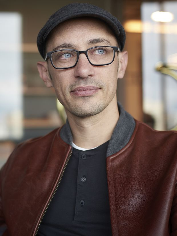 Founder Tobias Lütke on Shopify's lack of profits, Canada's 'go-for-bronze' mentality and life as a multibillionaire