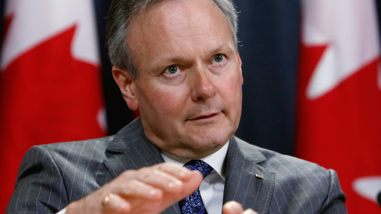 Why the Bank of Canada needs to prepare Canadians for rate hikes
