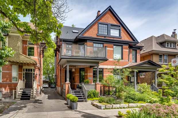 Image result for Why Living In Toronto's Annex Neighbourhood Is A Great Idea