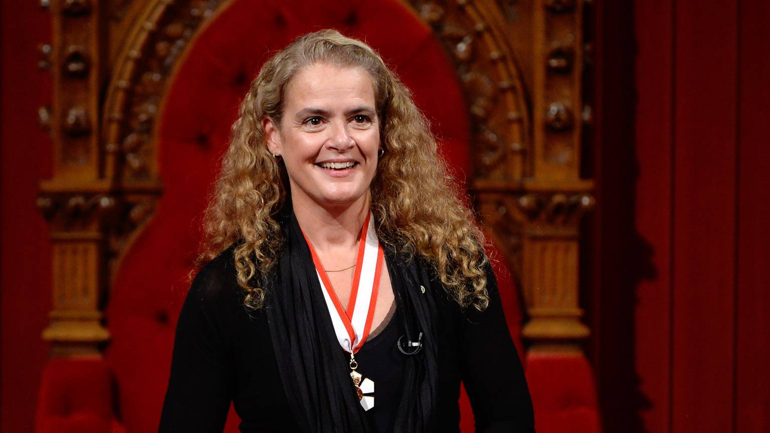 video  what you need to know about julie payette  the new