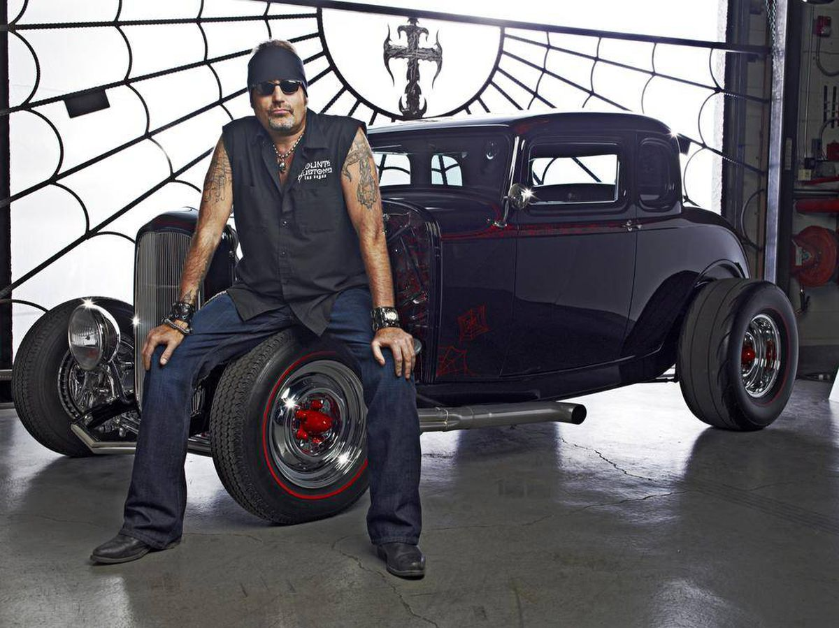 Around 58 Cars And Counting For Car Crazed Danny Koker The Globe And Mail